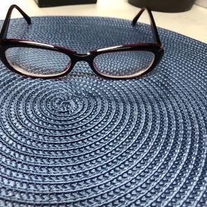 Eyeglasses Chanel Authentic